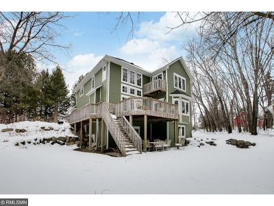 Single Family Home For Sale: 150 Northshore Drive