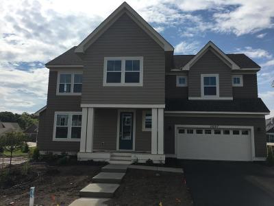 Lakeville Single Family Home For Sale: 16287 Elkhorn Trail