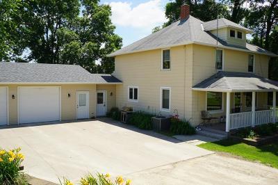 Northfield Single Family Home For Sale: 10300 140th Street E