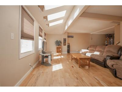 Saint Paul Single Family Home For Sale: 1080 Arundel Street