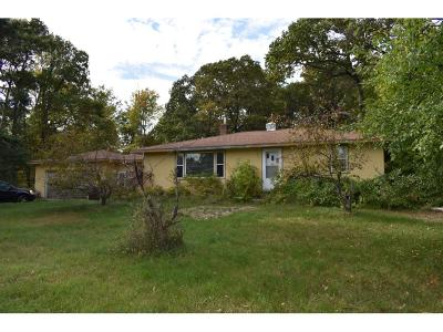 Single Family Home For Sale: 23659 County Road 3