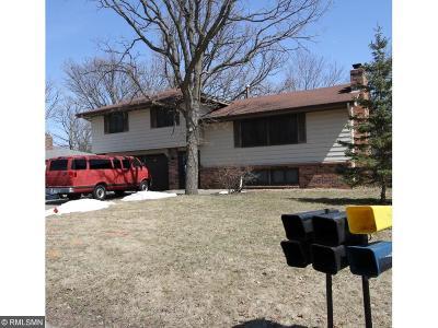 Blaine Single Family Home For Sale: 13013 Hastings Street NE