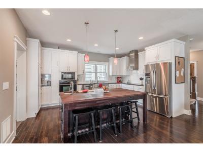 Minneapolis Single Family Home For Sale: 4816 Chowen Avenue S