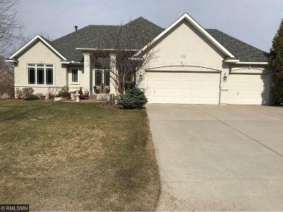 Chaska Single Family Home For Sale: 2396 Ellsworth Court