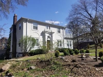 Minneapolis Single Family Home For Sale: 5317 1st Avenue S