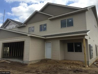 River Falls Condo/Townhouse For Sale: 134 Jessica Place