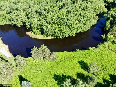 Chisago County, Isanti County, Pine County, Kanabec County Residential Lots & Land For Sale: 86149 Kettle River Pines Lane