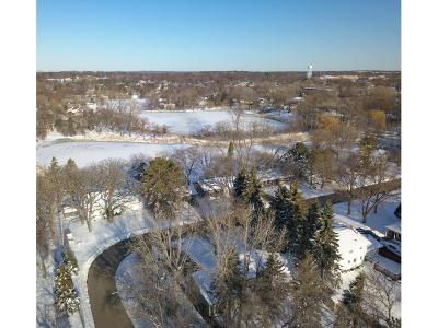 Edina Single Family Home For Sale: 6332 Brookview Avenue