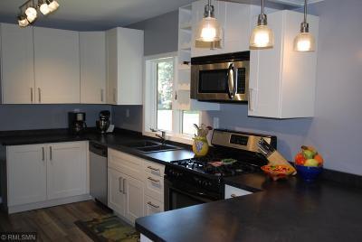 White Bear Lake Single Family Home For Sale: 1859 4th Street