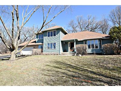 Apple Valley Single Family Home For Sale: 6695 135th Street W
