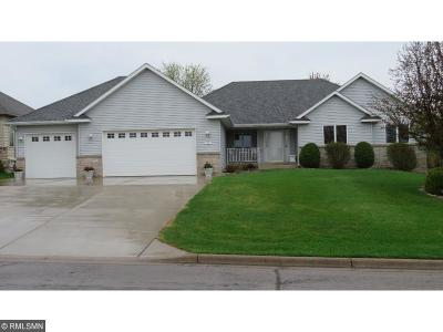 Sauk Rapids Single Family Home For Sale: 406 16th Street N