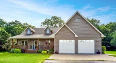 Single Family Home For Sale: 21350 Grouse Road