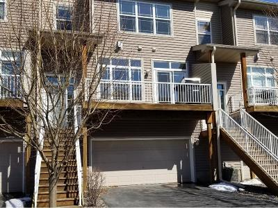 Ramsey Condo/Townhouse For Sale: 14591 Olivine Way NW