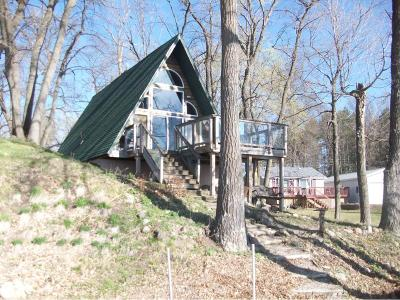 Chisago County, Isanti County, Pine County, Kanabec County Single Family Home For Sale: 11456 Debra Lane