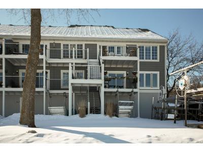 Waconia Condo/Townhouse For Sale: 402 E Lake Street