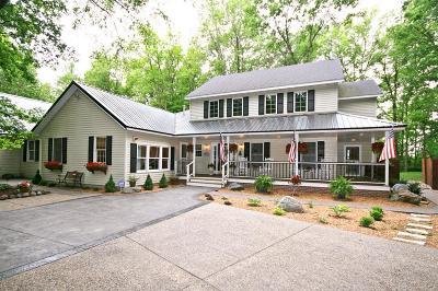 Dassel Single Family Home For Sale: 17965 718th Avenue