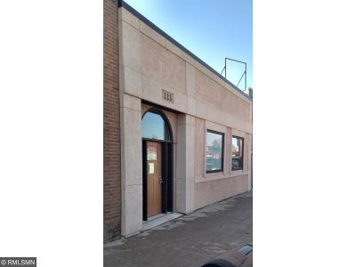 Commercial For Sale: 125 1st Street W