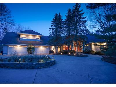 Prior Lake Single Family Home For Sale: 4100 174th Street E