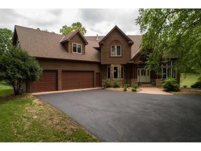 Bayport Single Family Home For Sale: 975 Osprey Drive