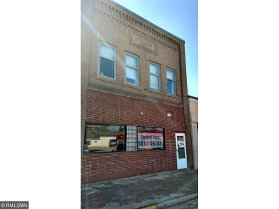 Commercial For Sale: 115 1st Street W