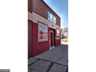 Commercial For Sale: 145 1st Street W