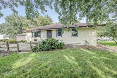 West Saint Paul Single Family Home Contingent: 1510 Christensen Avenue