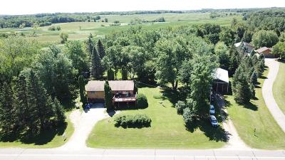 Wright County Single Family Home For Sale: 2735 County Road 39 NW