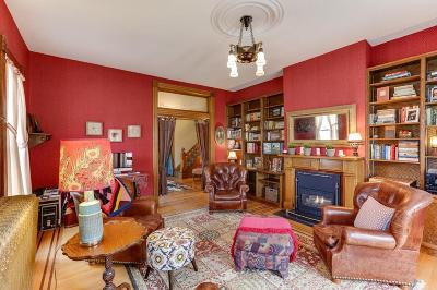 Northfield Single Family Home For Sale: 316 5th Street E