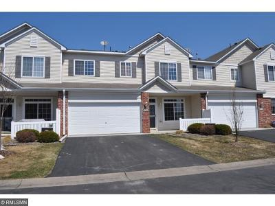 Inver Grove Heights Condo/Townhouse Contingent: 4831 Bisset Lane #8102