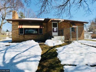 Minneapolis, Saint Paul Single Family Home For Sale: 1200 E 3rd Street