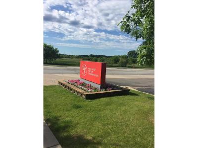 Eden Prairie Condo/Townhouse For Sale: 13580 Technology Drive #3207