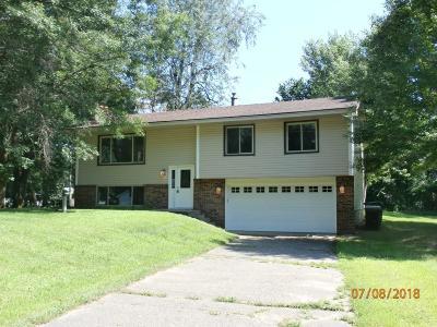 East Bethel Single Family Home For Sale: 18421 Everglade Drive NE