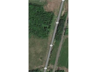 Grasston Residential Lots & Land For Sale: Xxx Highway 107
