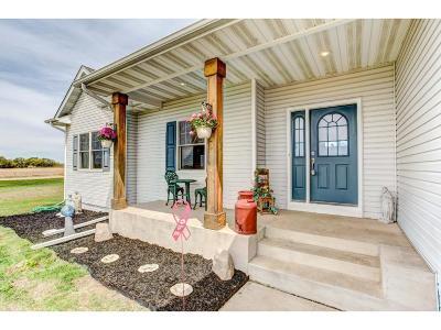 New Richmond Single Family Home For Sale: 1082 145th Avenue