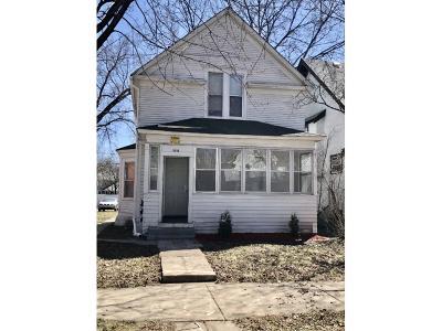 Minneapolis Multi Family Home For Sale: 1819 25th Avenue N
