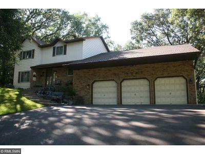 Eagan Single Family Home For Sale: 3785 Dresden Way