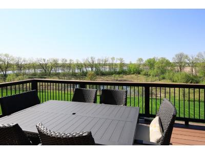 Prior Lake Single Family Home For Sale: 3841 Obrien Court SW