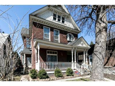 Saint Paul Multi Family Home For Sale: 647 Desoto Street
