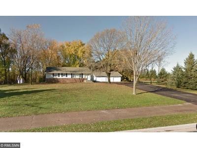 Eagan Single Family Home For Sale: 4625 Dodd Road
