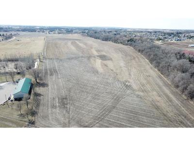 Stearns County Residential Lots & Land For Sale: Xxx County Road 2 N