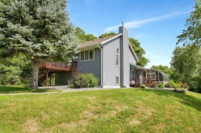 Stearns County Single Family Home Contingent: 32424 County Road 2