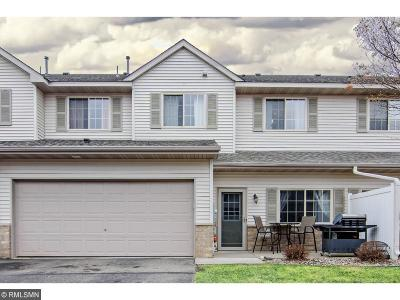 Lakeville Condo/Townhouse For Sale: 16786 Embers Avenue #2103