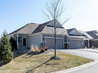 Savage Condo/Townhouse For Sale: 13244 Virginia Terrace