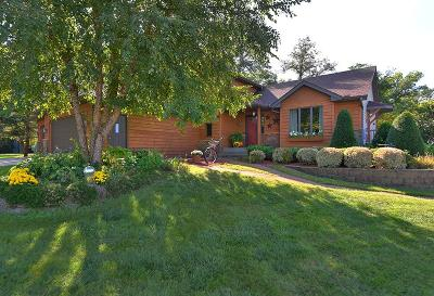 Faribault Single Family Home Contingent: 2200 198th Street W