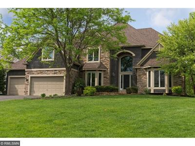 Shorewood Single Family Home For Sale: 26700 Noble Road