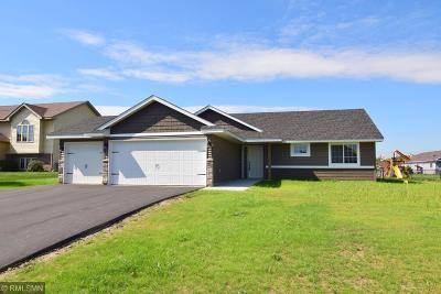 New Richmond Single Family Home For Sale: 1243 Quail Run