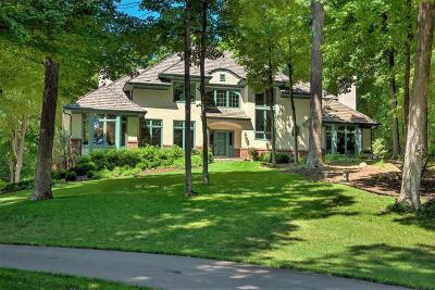 Shorewood Single Family Home For Sale: 28100 Boulder Bridge Drive