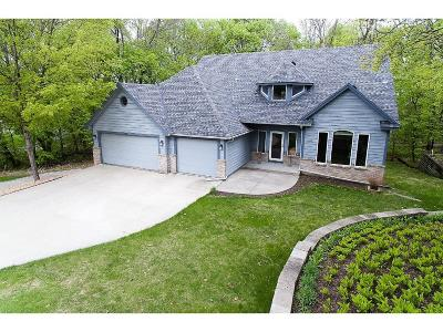 Faribault Single Family Home For Sale: 1332 Greenleaf Road