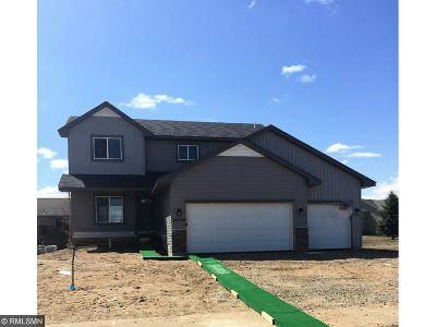 Delano Single Family Home For Sale: 471 Creek Avenue