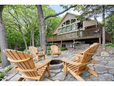Buffalo Single Family Home For Sale: 2112 Lake Pulaski Drive